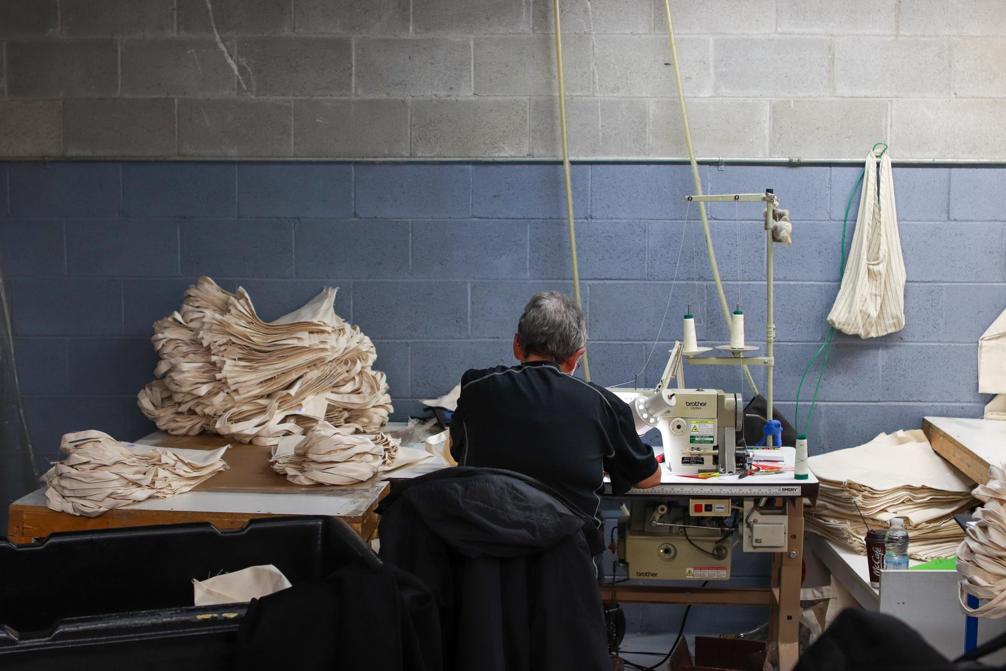 Fabrication locale